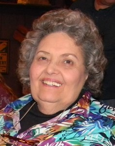 Obituary photo of Anna Ullmer, Junction City-Kansas
