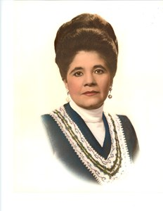 Obituary photo of Emelina Burt, Cincinnati-Ohio