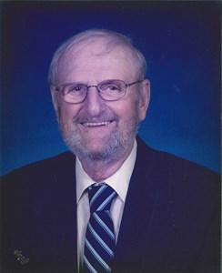 Obituary photo of William Storms, Syracuse-New York