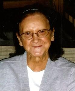 Obituary photo of Ellen Francis, Columbus-Ohio