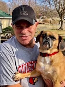 Obituary photo of Michael Manford, Louisville-Kentucky