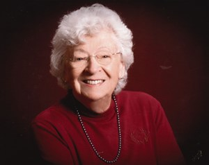 Obituary photo of Betty Tudor, Olathe-Kansas