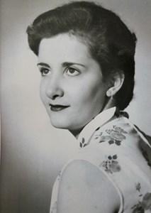 Obituary photo of Yolanda Nadler, Albany-New York