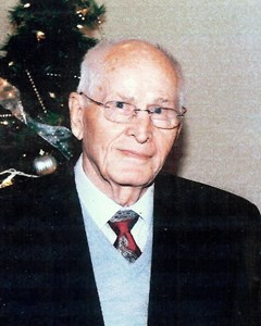 Obituary photo of Harvey Marrs, Topeka-Kansas