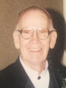 Obituary photo of Norman Larimore, Toledo-Ohio