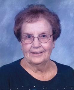 Obituary photo of Wanda Ison, Dayton-Ohio