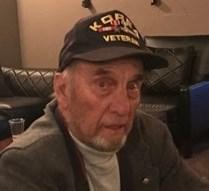 Obituary photo of Gerald Balfanz, Denver-Colorado
