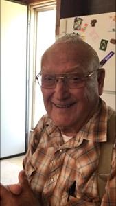 Obituary photo of Robert Bork, Junction City-Kansas