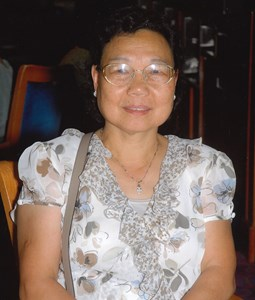 Obituary photo of Yingjin Lin, Olathe-Kansas