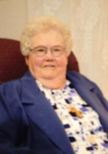 Obituary photo of Elaine Ragan, Junction City-Kansas