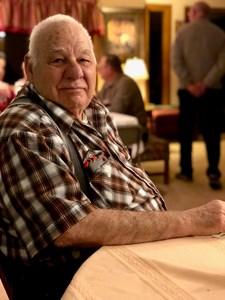 Obituary photo of Peter Monfre, Casper-Wyoming