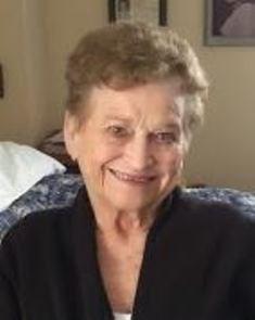 Obituary photo of Patricia Beason, Topeka-Kansas