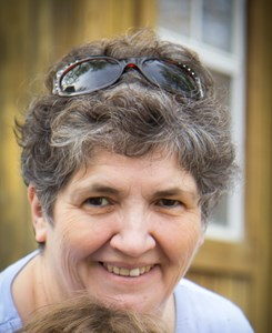 Obituary photo of Elizabeth Thompson, Dove-Kansas