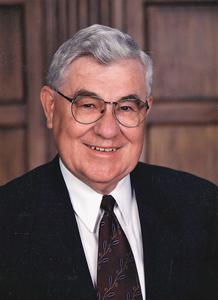 Obituary photo of Leland King, Olathe-Kansas