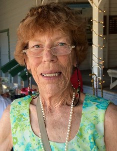 Obituary photo of Susan Caraher, Olathe-Kansas