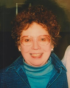 Obituary photo of Loraine Rosen, Cincinnati-Ohio