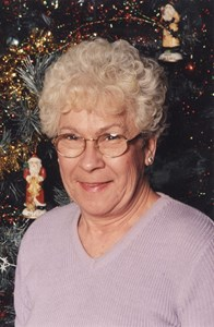Obituary photo of Barbara Miles, Indianapolis-Indiana