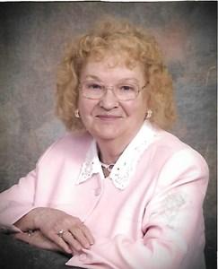 Obituary photo of Lauraetta Hollingsworth, Cincinnati-Ohio