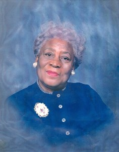 Obituary photo of Mable Norman, Junction City-Kansas