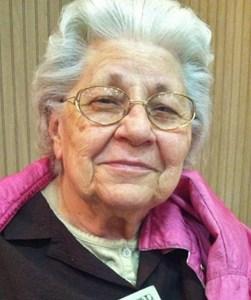 Obituary photo of Joann Miller, Olathe-Kansas