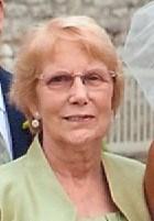 Obituary photo of Betty Uhlmansiek, St. Peters-Missouri