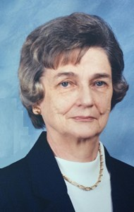 Obituary photo of Evelyn Johnson, Topeka-Kansas