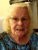 Obituary photo of Victoria Hillstrom, Green Bay-Wisconsin
