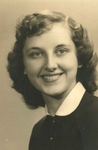 Obituary photo of Dorothy Wilson, Topeka-Kansas