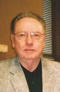 Obituary photo of Gene Rasch, Dove-Kansas
