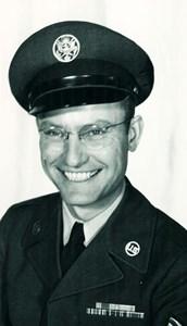 Obituary photo of Russell Moore, Topeka-Kansas