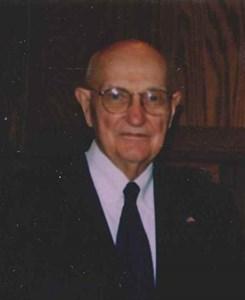 Obituary photo of Clayton McMurray, Dove-Kansas