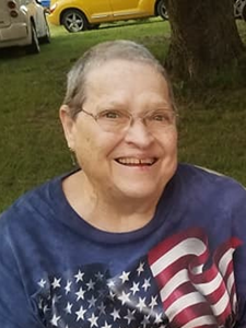 Obituary photo of Joyce Kasson, Dove-Kansas