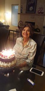 Obituary photo of Margarita Cabrera, Orlando-FL