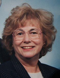 Obituary photo of Greta McAdams, Cincinnati-Ohio