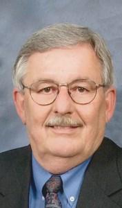 Obituary photo of Steven Ossiander, Topeka-Kansas