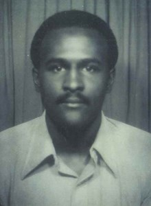 Obituary photo of Reggie McELya, Toledo-Ohio