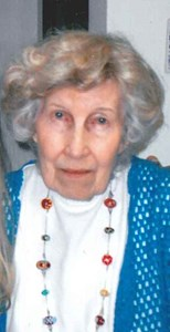 Obituary photo of Madeleine Martinson, Dove-Kansas
