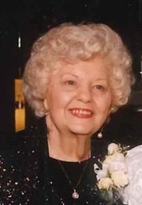 Obituary photo of Yolanda Agostinelli+(DiGuiseppe), Rochester-New York