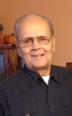 Obituary photo of Carl Mitchell, Toledo-Ohio