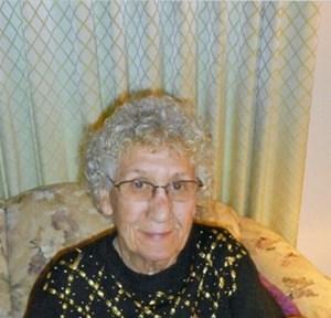Obituary photo of Phyllis Kotoyantz, Junction City-Kansas