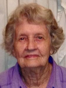 Obituary photo of Juanita Cox, Orlando-Florida