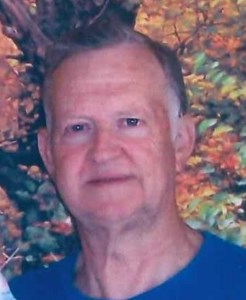 Obituary photo of Donald Rice, Syracuse-New York