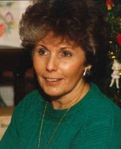 Obituary photo of Norma Large, Akron-Ohio