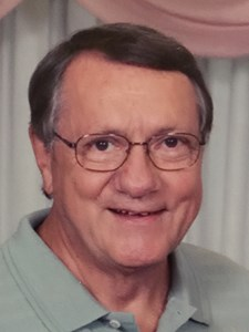 Obituary photo of Gene Stauffer, Olathe-Kansas