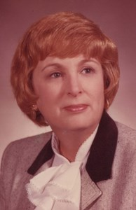 Obituary photo of Suzanne James, Topeka-Kansas