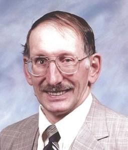 Obituary photo of Leonard Osterloh, Green Bay-Wisconsin