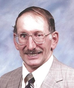 Obituary photo of Leonard Osterloh, Green Bay-WI