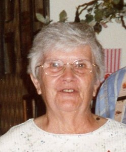 Obituary photo of Orpha Downing, Dove-Kansas