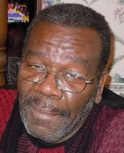 Obituary photo of Jimmie Warren, Toledo-Ohio