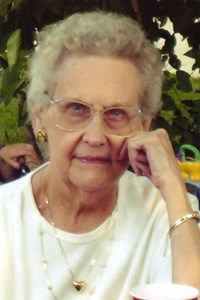 Obituary photo of Lorraine Pavey, Olathe-Kansas